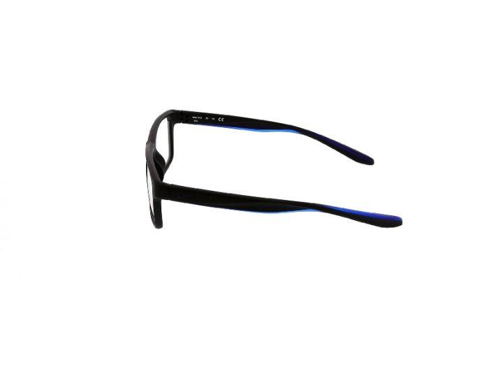 animación espejo de puerta Personas con discapacidad auditiva  Gafas graduadas Nike NIKE7101