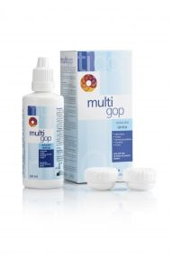 General Optica Kit Inicia Multigop 60 ml