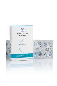 Naclens Naclens 10 comprimidos