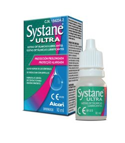 Salut visual Systane Systane Ultra 10ml