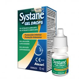 Salut visual Systane Systane Gel Drops 10ml