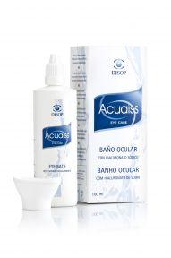 Acuaiss Baño Ocular 100 ml