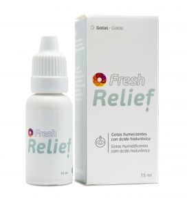Salut visual General Optica Fresh Relief 15ml