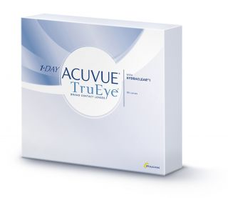 03 ACUVUE 1 Day Acuvue True Eye 90 unidades