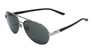 Gafas de sol Chopard SCH880 Gris Aviador