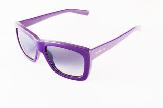 Gafas de sol Givenchy SGV755 Azul Cuadrada