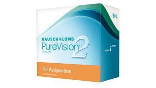 03 PUREVISION Purevision 2 HD Tórica 6 unidades