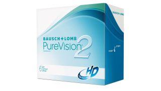 03 PUREVISION Purevision 2 HD Esférica 6 unidades