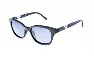 Gafas de sol Police SK023 Negro Cuadrada