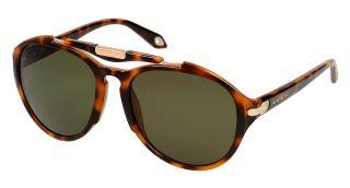 Gafas de sol Givenchy SGV878 Negro Aviador