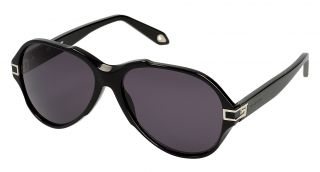 Gafas de sol Givenchy SGV885 Granate Aviador