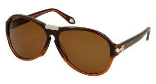Gafas de sol Givenchy SGV880 Marrón Aviador