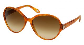 Gafas de sol Givenchy SGV871 Azul Redonda