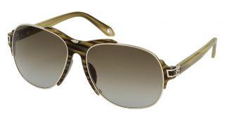 Gafas de sol Givenchy SGVA14 Negro Aviador