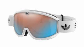 Gafas de sol Adidas AH81 Marrón Pantalla