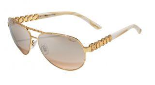 Gafas de sol Chopard SCHA63S Dorados Aviador