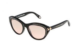 Ulleres de sol Givenchy SGV931 Negre Papallona