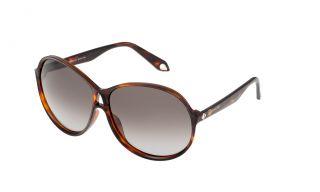 Gafas de sol Givenchy SGV921 Rosa/Fucsia Redonda