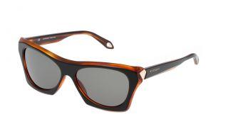 Gafas de sol Givenchy SGV923 Marrón Cuadrada
