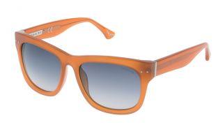 Gafas de sol Zadig & Voltaire SVZ003 Naranja Cuadrada