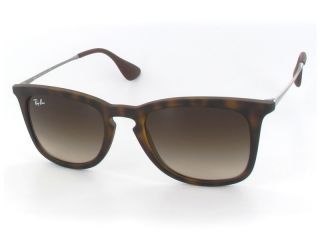 Ulleres de sol Ray Ban RB4221 Marró Quadrada
