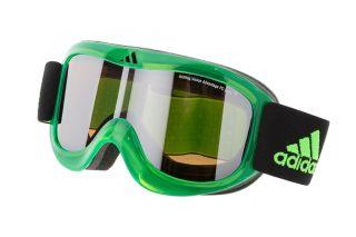 Gafas de sol Adidas A183 Azul Rectangular