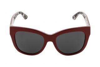Gafas de sol D&G DG4270 Rojo Cuadrada