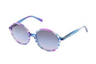 Gafas de sol Agatha Ruiz de la Prada AR21306 Rosa/Fucsia Redonda