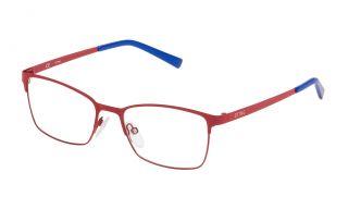 Gafas graduadas Sting VSJ401 Rojo Cuadrada