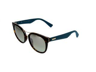 Gafas de sol Police SPL412 Marrón Redonda