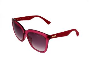 Gafas de sol Police SPL410 Rosa/Fucsia Cuadrada