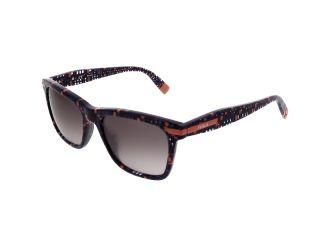 Gafas de sol Furla SFU037 Lila Cuadrada