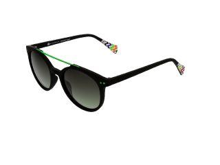 Gafas de sol 41 eyewear jr FO35035 Negro Redonda