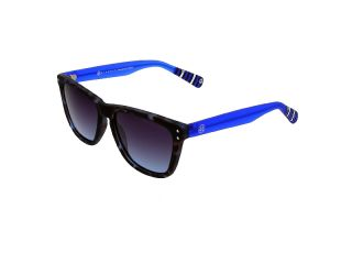 Ulleres de sol 41 eyewear jr FO35004 Blau Quadrada