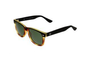 Ulleres de sol 41 eyewear jr FO35022 Marró Quadrada