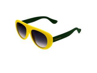 Gafas de sol Havaianas RIO Amarillo Aviador