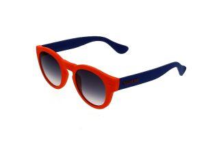 Gafas de sol Havaianas TRANCOSO/M Naranja Redonda