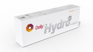 03 DAILY - GENERAL OPTICA Daily Hydro Plus Multifocal 30 unidades