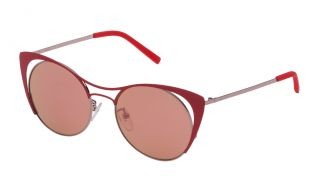 Gafas de sol Sting SST135 Rojo Mariposa