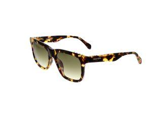 Gafas de sol Zadig & Voltaire SZV151 Marrón Cuadrada
