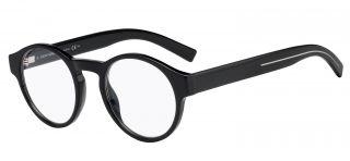 Ulleres Christian Dior BLACKTIE245 Negre Rodona