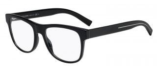 Ulleres Christian Dior BLACKTIE244 Negre Quadrada