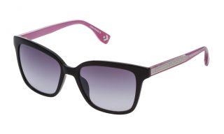 Gafas de sol Converse SCO054Q Negro Cuadrada