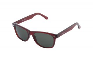 Gafas de sol Vogart Clip-On VOSJR2 Granate Cuadrada