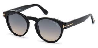 Gafas de sol Tom Ford TF615 Negro Redonda