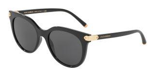 Gafas de sol D&G DG6117 Negro Mariposa