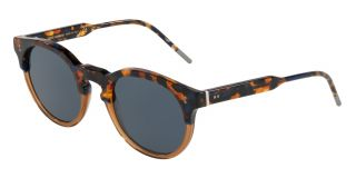 Gafas de sol D&G DG4329 Marrón Redonda