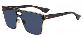 Gafas de sol Christian Dior DIORIZON1 Dorados Pantalla