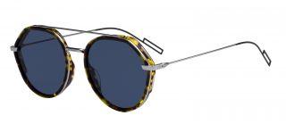 Gafas de sol Christian Dior DIOR0219S Marrón Redonda