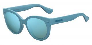 Gafas de sol Havaianas NORANHA Azul Redonda